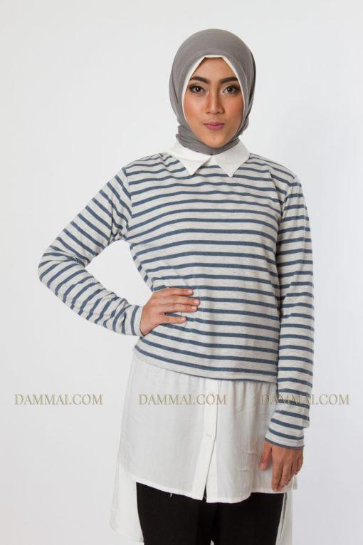 Blouse Stripes (1)