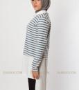 Blouse Stripes (2)