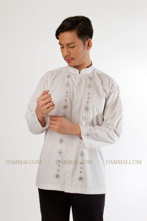 baju koko padang (1)