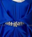 kaftan lux blue (2)