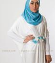 kaftan white-blue (2)