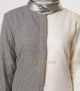 tunik modern grey-white (2)