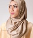 flaxen hijab pashimna 502
