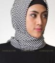 modern rocket hijab segi empat 1502